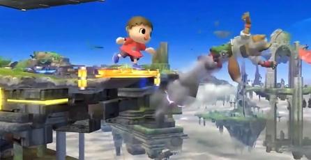 Super Smash Bros.: Uno de los títulos más esperados del E3