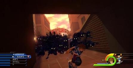 Kingdom Hearts III: Es una realidad