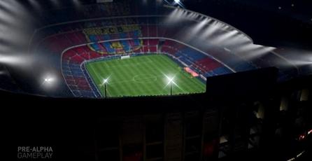 FIFA 14: Más realismo en el campo de juego