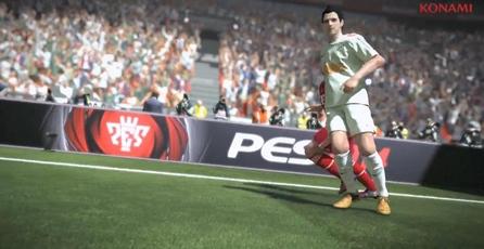 Pro Evolution Soccer 2014: Es tiempo de evolucionar