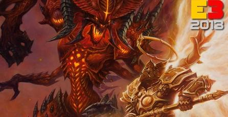 Diablo III: Entrevista con Josh Mosqueira