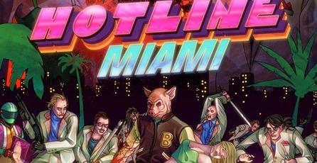Hotline Miami: La violencia llega a PlayStation