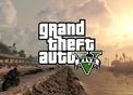 Grand Theft Auto V: Primer gameplay