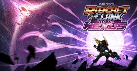 Ratchet & Clank: Into the Nexus: El anuncio