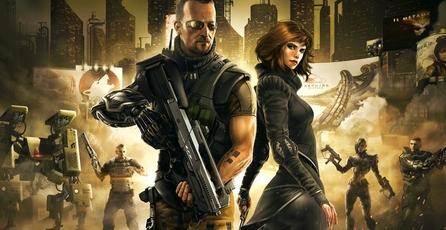 Deus Ex: The Fall: Ya disponible