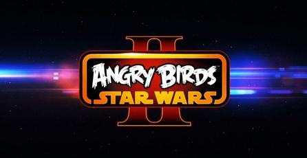 Angry Birds Star Wars II: La presentación