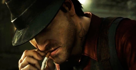 Murdered: Soul Suspect: Walkthrough de E3