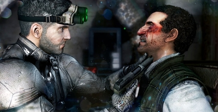 Tom Clancy´s Splinter Cell: Blacklist: Ellos te temen