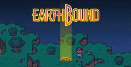 EarthBound: Ya disponible