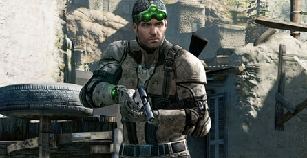 Tom Clancy´s Splinter Cell: Blacklist: Fantasma, pantera y asalto