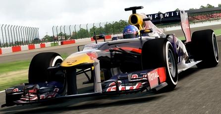 F1 2013: Circuito Hungaroring
