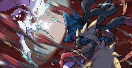 Pokémon X: Mega Evolución