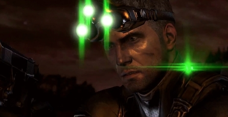 Tom Clancy´s Splinter Cell: Blacklist: Trailer de lanzamiento