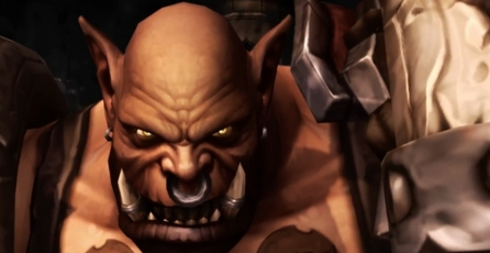 World of Warcraft: Mists of Pandaria: Asedio de Orgrimmar
