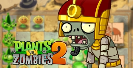 Plants vs. Zombies 2: It´s About Time: Entrevista con Borja Guillán