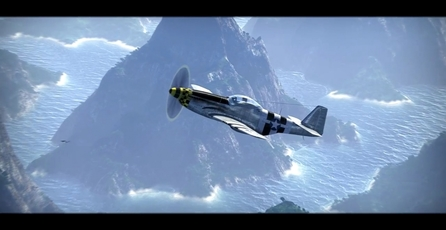 War Thunder: Trailer de anuncio