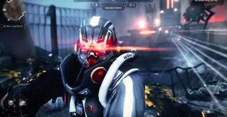 Killzone: Shadow Fall: Multiplayer