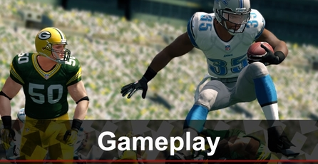 Madden NFL 25: Gameplay