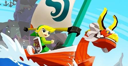 The Legend of Zelda: The Wind Waker HD: Tres ediciones diferentes