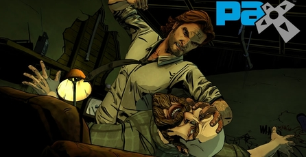 The Wolf Among Us - Episode 1: Faith: Entrevista con Nick Herman
