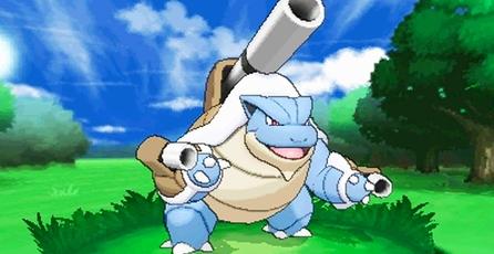 Pokémon X: Pokémon Direct 04.09.13