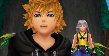 Kingdom Hearts HD 1.5 Remix: Trailer de lanzamiento
