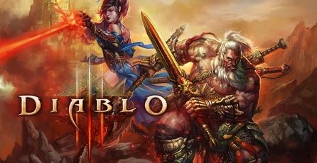 Diablo III: Fiesta de lanzamiento