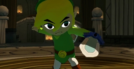 The Legend of Zelda: The Wind Waker HD: Novedades