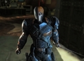 Batman: Arkham Origins: Deathstroke Challenges