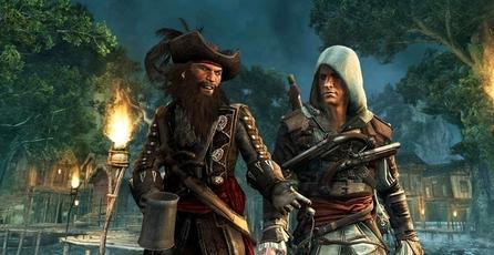 Assassin´s Creed IV: Black Flag: Piratas Infames