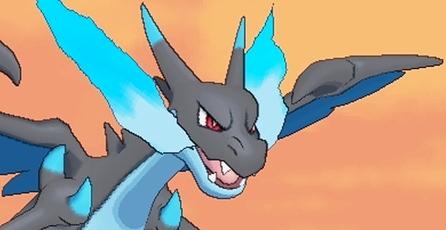 Pokémon X: Mega Charizard