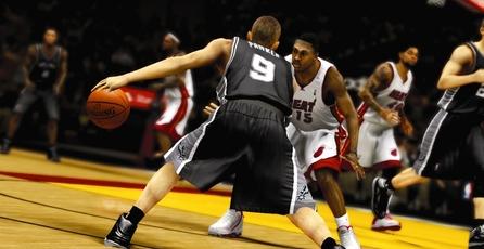 NBA 2K14: Ya disponible