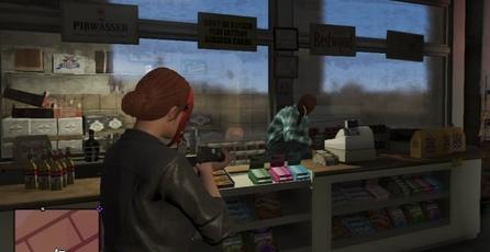 Grand Theft Auto Online: Gana dinero