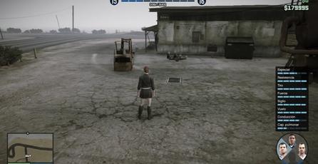Grand Theft Auto Online: Guarda tu partida antes de salir