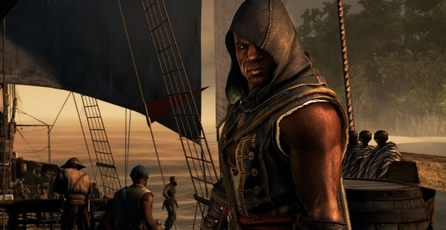 Assassin´s Creed IV: Black Flag: Freedom Cry