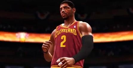 NBA Live 14: Next-Gen Trailer