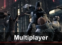 Batman: Arkham Origins: Gameplay: Multiplayer