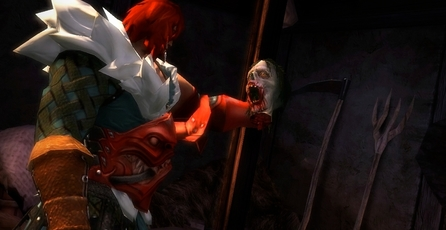 Castlevania: Lords of Shadow -- Mirror of Fate: Juégalo en HD