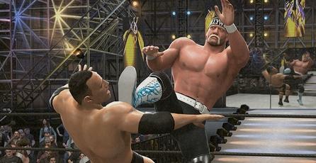 WWE 2K14: Ya disponible