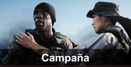 Battlefield 4: Gameplay de la campaña