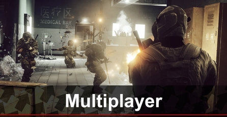 Battlefield 4: Gameplay del multijugador