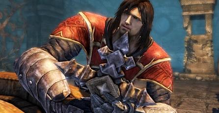 Castlevania: Lords of Shadow 2: La venganza de Drácula