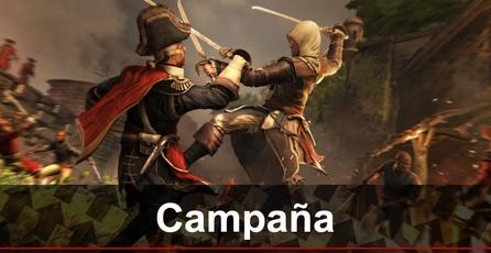 Assassin´s Creed IV: Black Flag: Gameplay