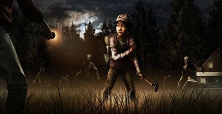 The Walking Dead: Season Two Episode 1 - All That Remains: La segunda temporada
