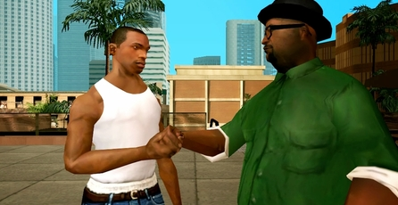 Grand Theft Auto: San Andreas: Ya disponible en Android