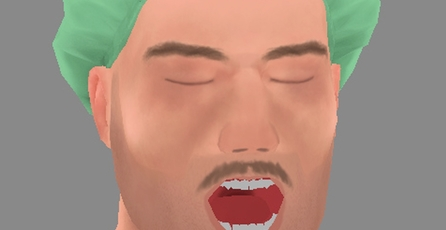 Surgeon Simulator 2013: El dentista