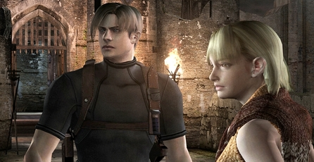 Resident Evil 4 HD: Ahora en Alta Definición