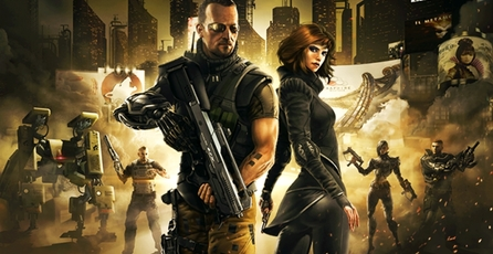 Deus Ex: The Fall: Disponible en Android