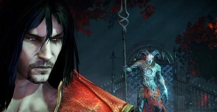 Castlevania: Lords of Shadow 2: Las voces