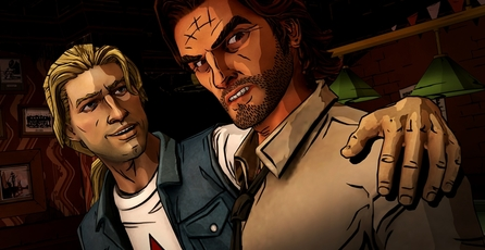 The Wolf Among Us: Episode 2 -- Smoke and Mirrors: Episodio 2